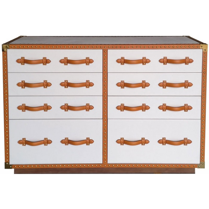 CO-S0047 cabinet 8 drawers
