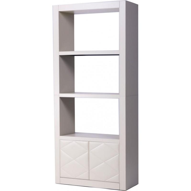 S0001/2 frost book shelf