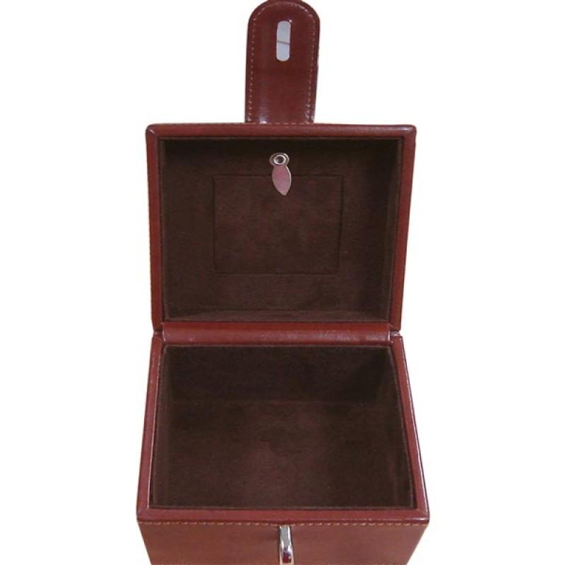 กล่องหนัง ขนาดเล็ก พรีเมี่ยมของขวัญ