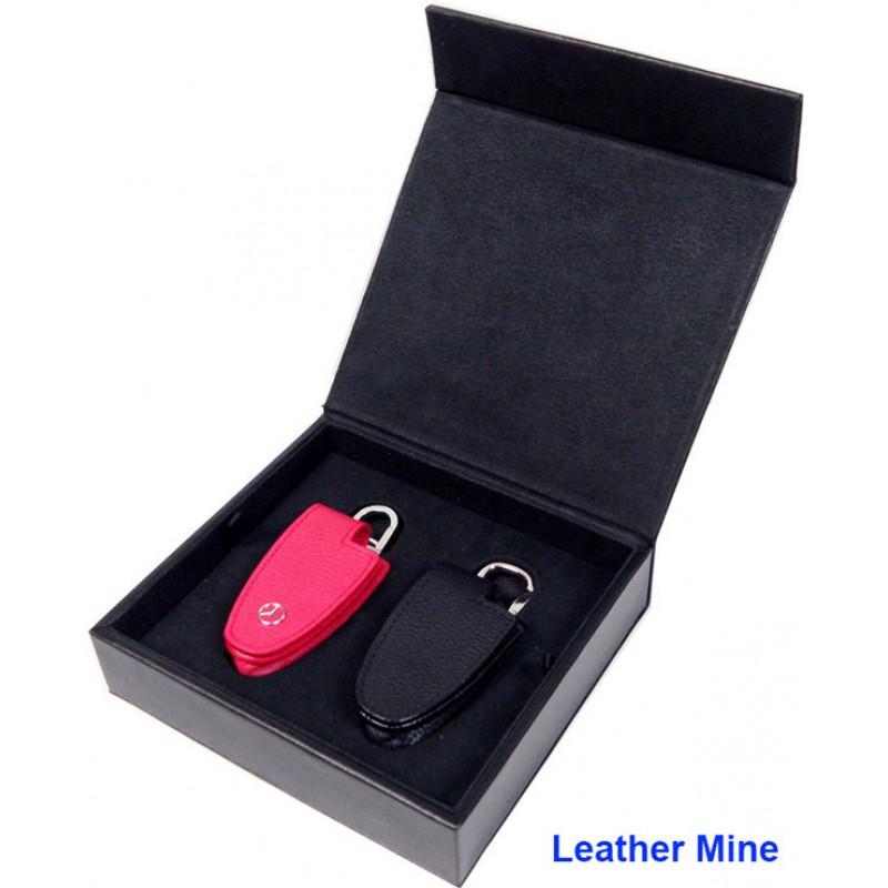 กล่องพรีเมี่ยมใส่กุญแจรถยนต์