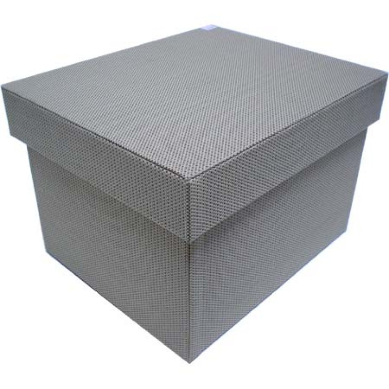 U842 Box With Lid