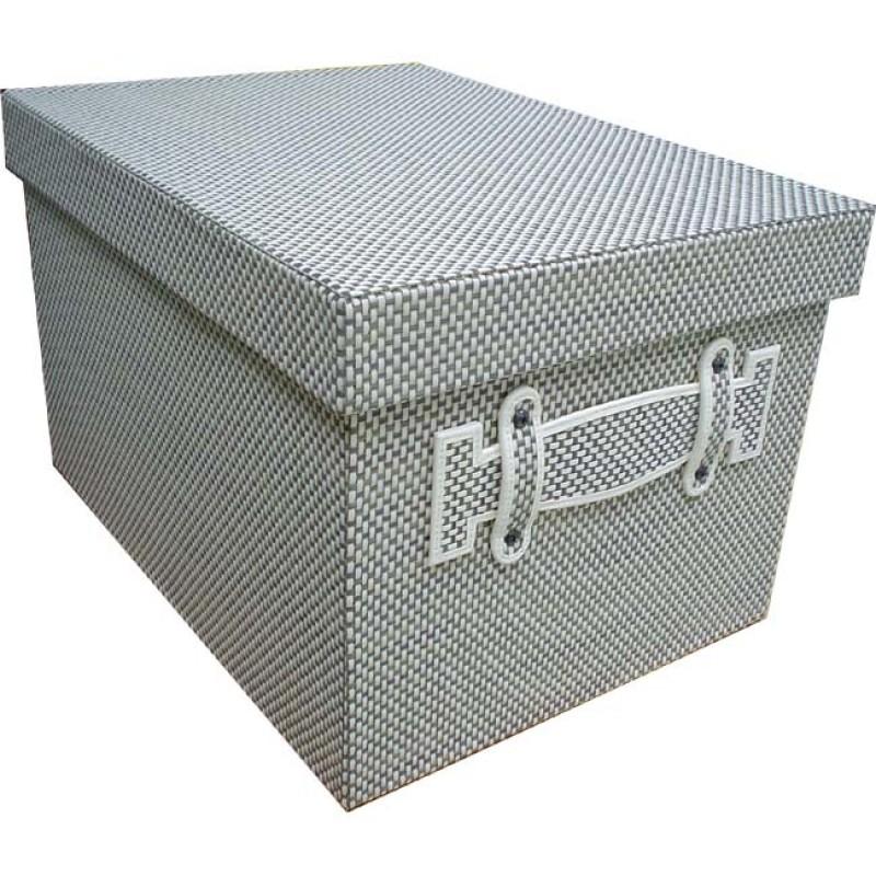 U931 Vinyl Box