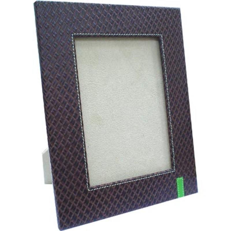 9369_7 Woven Frame 5x7