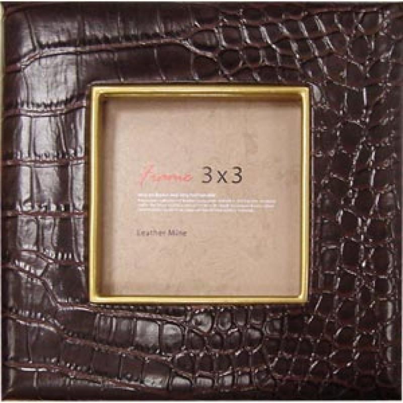 Croco Frame 3x3