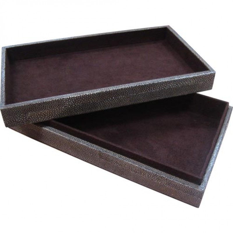 C0430 Stingray Box Brown Joint