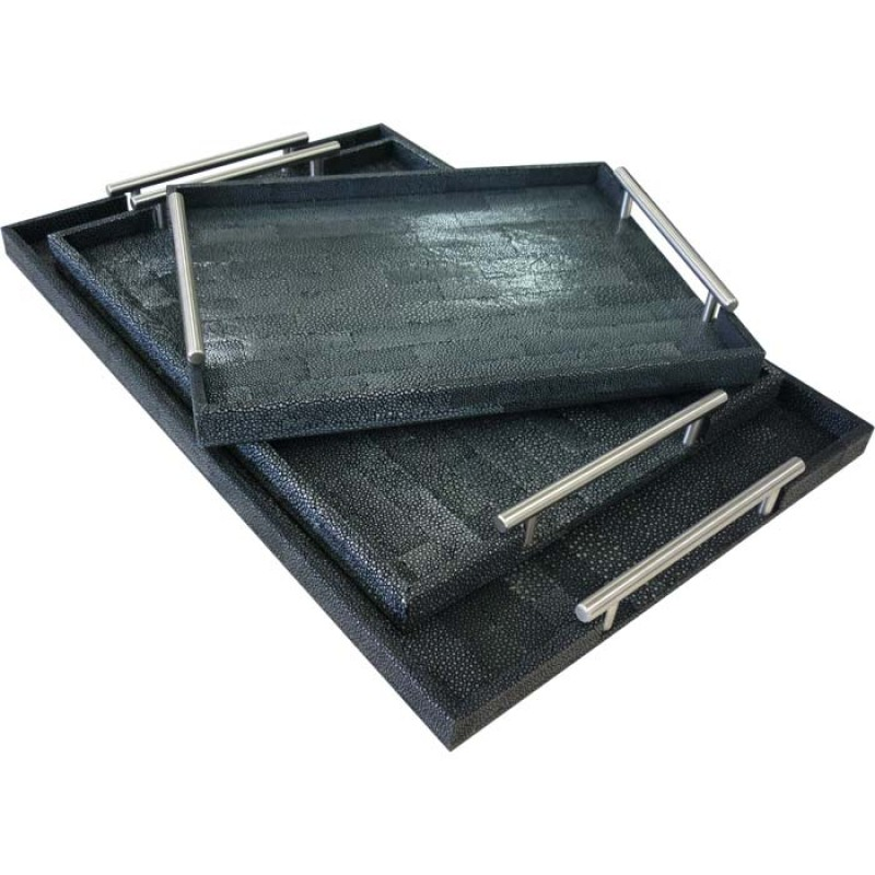U1227,U1226,U1225 Stingray Tray