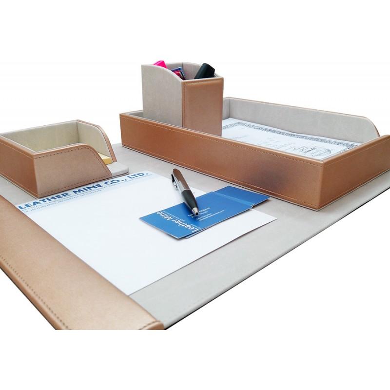 DS133_1 Desk Set Kempinski
