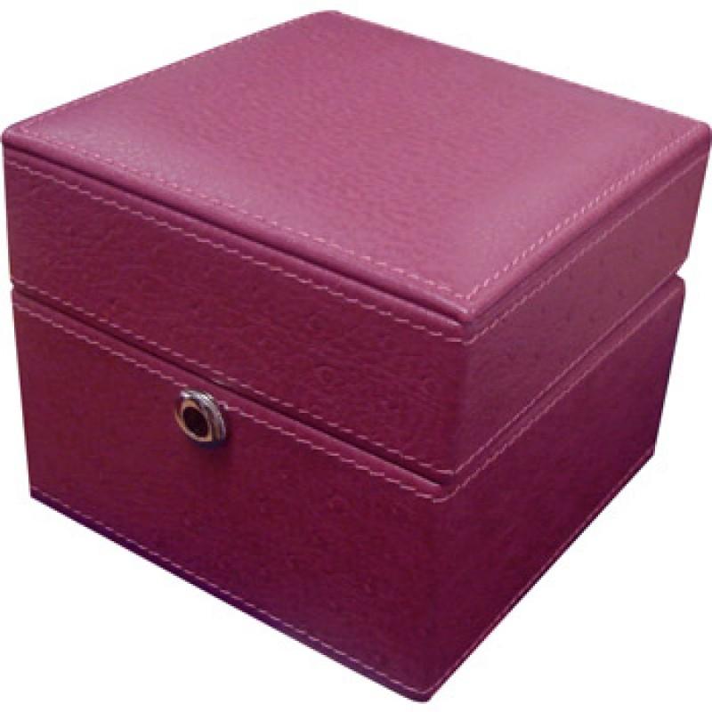 U933/1 ostrich jewelry box