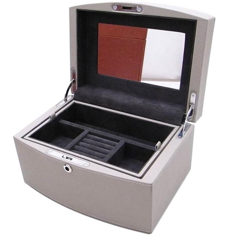 W0144 Jewelry box Cream