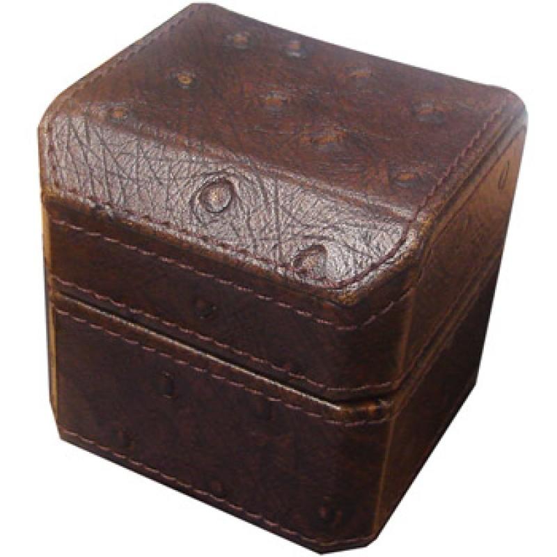 W0157 ostrich ring box