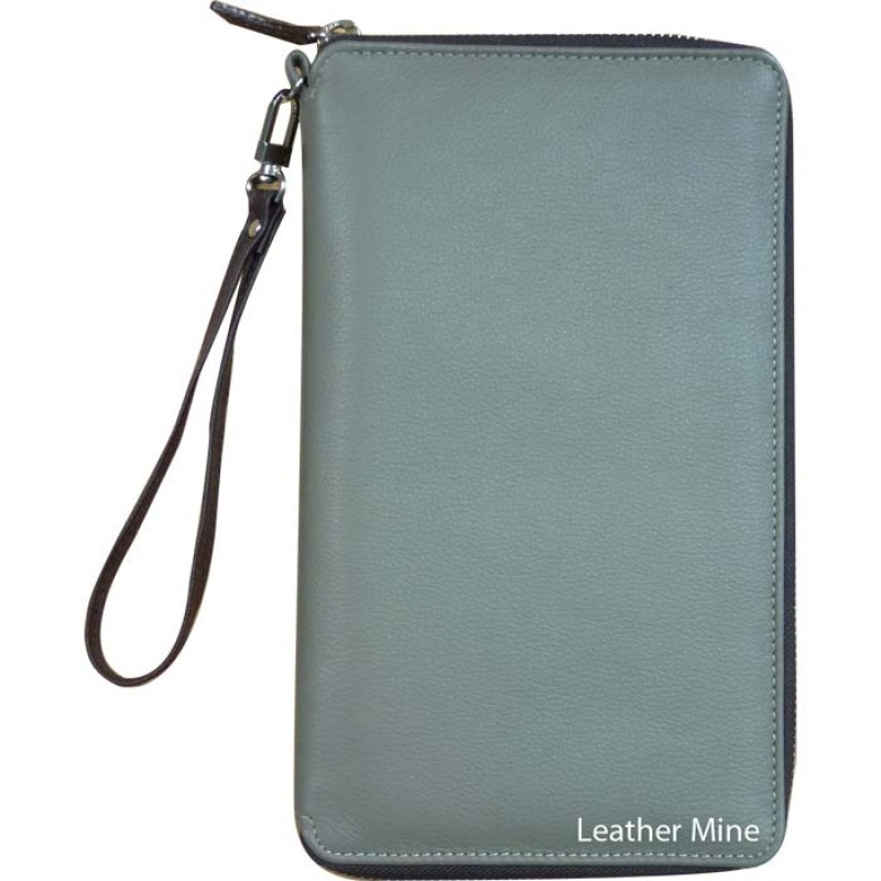 Men Long Wallet