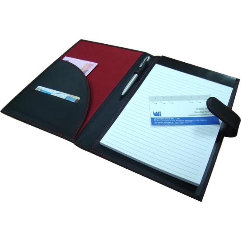 Writing Folio : Silk
