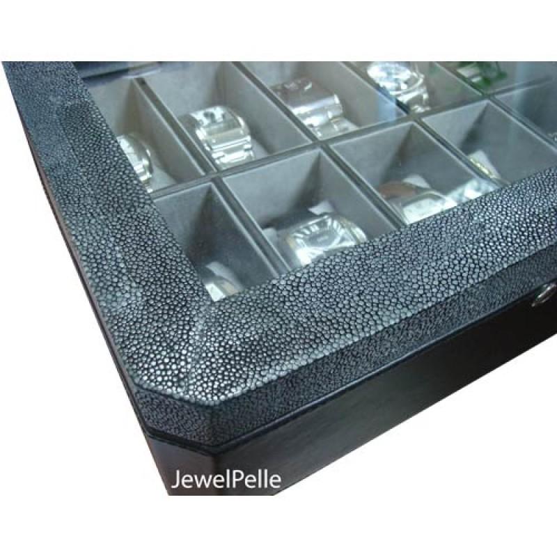 W0204 Stingray Watch Box