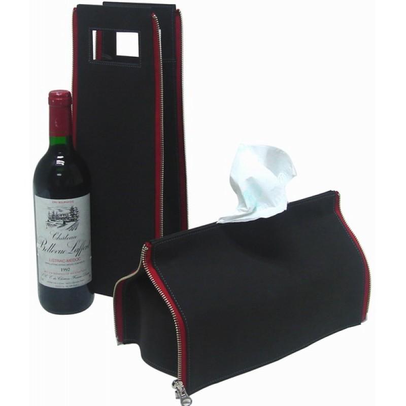กระเป๋าใส่ไวน์แล�...